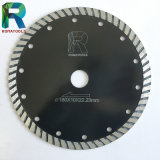 "6 "" каменных дисков вырезывания для каменного вырезывания мрамора гранита"