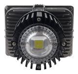 luz industrial do diodo emissor de luz 55W 3-5 anos de Ce RoHS da garantia