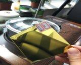 4mm goldener gelber heller goldener gelber gelber Kristallspiegel für Dekoration