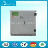 Lieferant des wassergekühlten Wasser-Kühler-industriellen Kühlers für Hotel