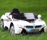 Passeio da bateria do bebê RC no carro elétrico do brinquedo do carro