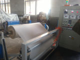 熱い溶解の付着力の商標のコーティングの薄板になる機械