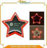 Emblema da tecla do diodo emissor de luz da alta qualidade