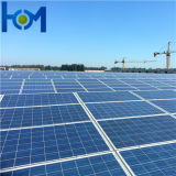 3.2mm PV Module Use Tempered Ar Coating Low Iron Solar Glass