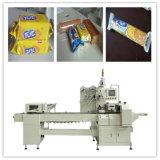 Traylessのクッキーの包装機械
