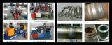 Positionneurs de soudure certifiés par ce Hb-600 pour la soudure de périmètre