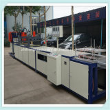 Pultruded 기계가 중국 제조자 FRP 섬유유리 합성물에 의하여 윤곽을 그린다