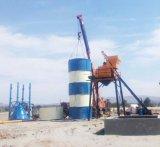 De China de la fábrica de las ventas planta de mezcla concreta caliente mejor Hzs25