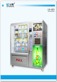 Spuntino/Beverage e Coffee Vending Machine LV-X01