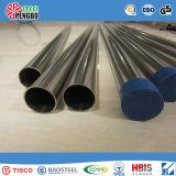 Tubulação soldada de alta qualidade do aço 316L inoxidável
