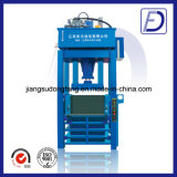 Overseas Service and Customized Hydraulic Baling Machine