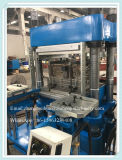 Резиновый машина инжекционного метода литья для делать резиновый ниппель младенца запечатывания набивкой колцеобразного уплотнения