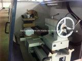 Хозяйственная горизонтальная машина CNC плоской кровати (CK6150/750)