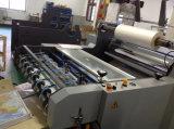 Máquina de estratificação da película automática cheia para a película de Pre-Coaing