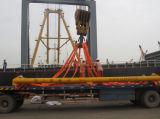 Sln 유연한 둥근 새총 Wll; 3000kg L; 5m