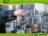 NOVO! ! ! 6Y-230-I azeitona hidráulica, coco, expulsor do petróleo de sésamo com filtro de vácuo