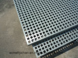 FRP Grating met Cover (38*38*38)