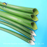 Hersteller von Silikon-Fiberglas China-1.5kv Sleeving