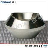 Alliage de nickel Weldolet ASTM B725 Uns N04400 (Monel 400)