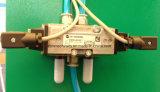 Imprensa de perfurador com certificado do Ce e sistema de segurança