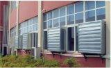 Solarrückluft-Absaugventilator im Großen industriellen Ventilations-Solarventilator