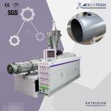 Machine de fabrication de conduite d'eau de PVC