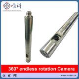 Kabel der Vicam Wasser-Rohr-Inspektion-Kamera-500m 360 Grad-Umdrehung, die Camrea V10-BCS bohrt