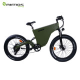 強力な48V 1000Wの脂肪質のタイヤの電気自転車