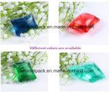 10g-25g OEM & ODM detergente líquido de lavanderia, detergente líquido de lavagem com filme submarino de água