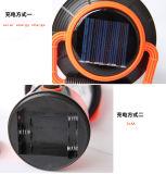 Zelt-Licht, Notleuchte, Solarlicht des portable-LED