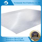2b het Blad van het Roestvrij staal van de Oppervlakte AISI 304 voor de Bekleding van de Lift