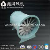 Ventilateur bifurqué par haute énergie axiale de série de ventilateur de nouveau produit