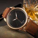 Вахта оптовой цены Wristwatch новой шкалы компакта вахты дела людей конструкции H353 светящий