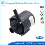 Mini 12V 24V 48V pompe à eau Soilless tranquille de culture de C.C