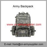 Tarnung Rucksack-Reisen Rucksack-Armee Rucksack-Kampierender Rucksack-Militärrucksack