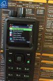 P25 portátil Transciver Radio Radio Handheld en 37-50mz / 5W