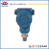 Transmisor de presión del aceite chino de la alta precisión