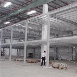 Cremagliera resistente del pavimento di mezzanine