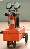 Carga de estática que escora a máquina de teste (MGW-6500)