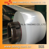 2015 стальная сталь стали Coil/PPGI покрынная Coil/PPGI/Color свертывает спиралью Hot-DIP гальванизированное высокое количество PPGI для толя металла