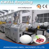 설치한 Machine/PVC 관 밀어남 또는 압출기를 PVC 수관