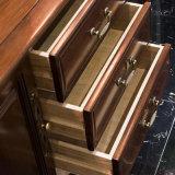 أسلوب [أمريكن] خشبيّة مدخل خزانة لأنّ أثاث لازم بينيّة ([أس808])