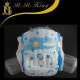 Couche-culotte remplaçable de bébé de serviette hygiénique