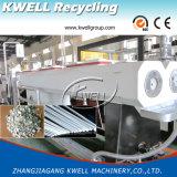 Tubulação de água do PVC que faz a extrusão da tubulação de Machine/PVC plantar/máquina expulsando