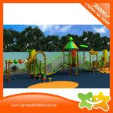 Vergnügungspark-Plättchen-im Freienspielplatz-Gerät für Verkauf