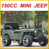 China Fabricación de 110cc 125cc 150cc mini jeep ATV willsy