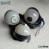 接触ボタンの表示燈、照らされた多目的ボタン