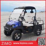CEE Aprobado 2 plazas Pequeño carro de golf