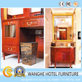 Мебель комнаты гостиницы поставщика Китая живущий