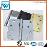 4 de Hardware van het Meubilair van het Deurhengsel van het Staal van het Malplaatje van de duim